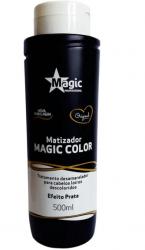 Magic Color Máscara Matizador Efeito Prata 500ml