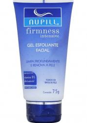 Gel Esfoliante Facial Nupill Firmness - 75g