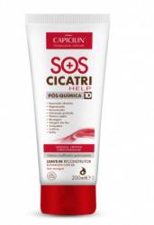 Capicilin Leave In Reconstrutor 200ml Sos Cicatri Help -