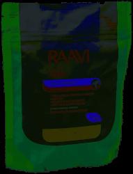 Argila Verde 400g Raavi