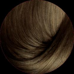 Haskell coloração excllusiv color - 6.7 louro escuro marrom