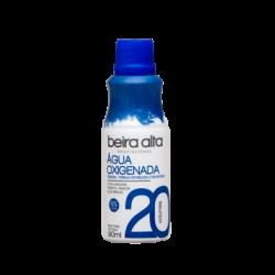 Água oxigenada beira alta 20 volumes - 90ml