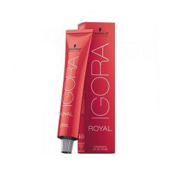 Igora Royal tintura  -8/0 louro claro natural