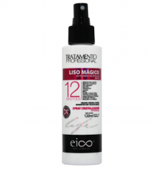 EICO liso mágico spray cristalizador - 120ml