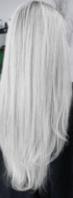 Matizador Platinum Branco Efeito Platinado Magic Color 500ml