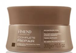 Amend mascara reconstrutora complete repair - 300g