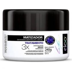 Eico life mascara matizadora - 240g