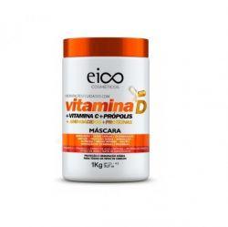 Eico Mascara de tratamento vitamina D- 1000g