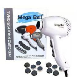MegaBell pedicuro profissional