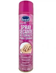 Ideal spray secante de esmalte- 400ml