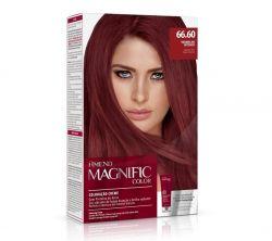 Amend tintura em creme magnific - 66.60  vermelho intenso