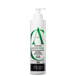 Eico shampoo cachos mágicos - 240ml