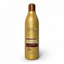 Forever liss shampoo banho de verniz - 500ml