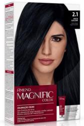 Amend tintura em creme magnific - 2.1 preto azulado
